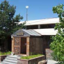 Bitlis Ahlat Müzesi